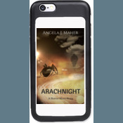 Arachnight iPhone 6/6S Case