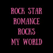 Rock StarRomanceRocksMy World2